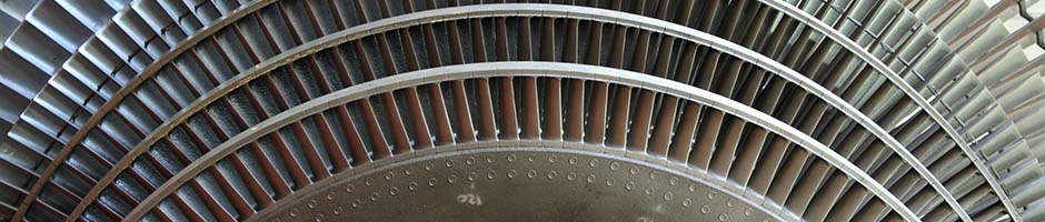 Steam Turbine Blades